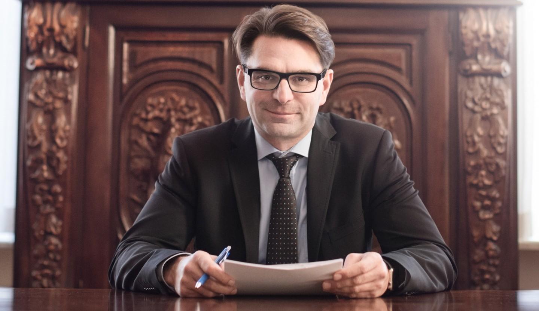 Burmistrz Miasta i Gminy Niepołomice Roman Ptak