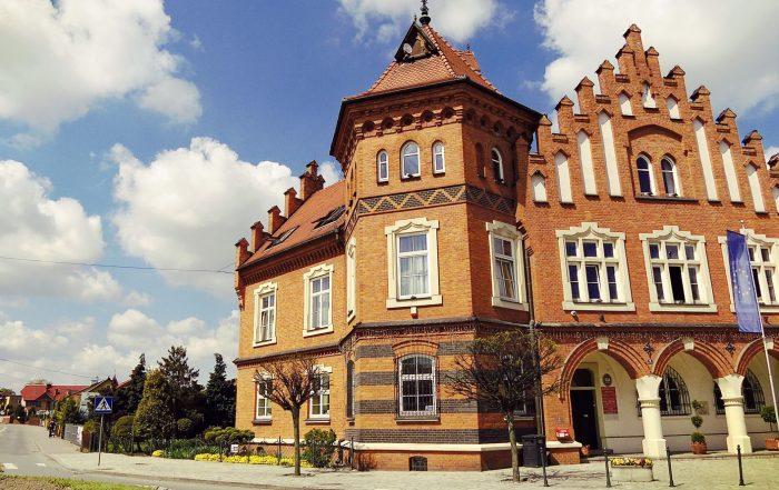 Budynek magistratu
