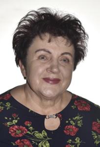 Teresa Pieprzyca - sołtys Słomiroga
