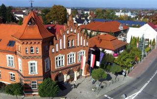Urząd Miasta i Gminy w Niepołomicach