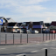 Plac targowy w Niepołomicach