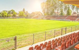 Stadion miejski w Niepołomicach
