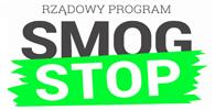 Logo programu Stop smog