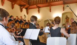 Wiosenno-letni koncert Cantaty
