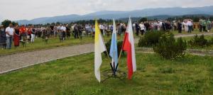 Finał XXI Ogólnopolskiego Konkursu Papieskiego w Starym Sączu