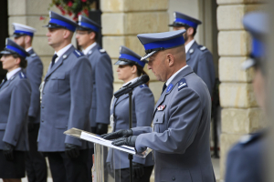 Powiatowe Święto Policji