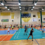 Rozgrywki badmintona