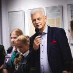 Uroczysta Sesja - Andrzej Wimmer