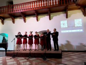 Zespół Kameralny Pro Arte Muzyczna Mozaika
