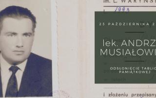 Andrzej Musiałowicz