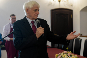 Mieczysław Janusz Jagła